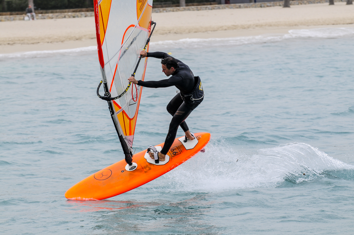Wind- and Kite Surf Magaluf