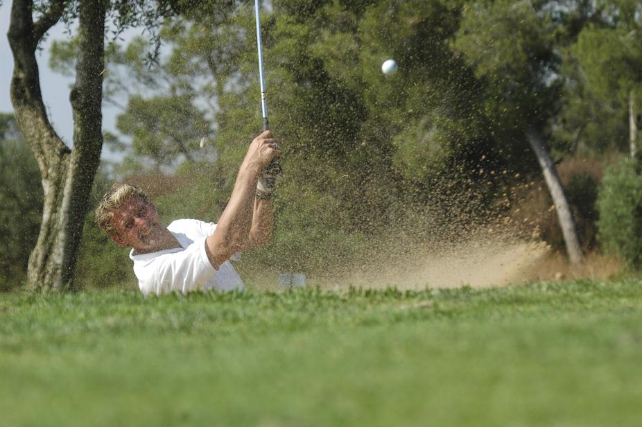 Golf Photos Mallorca