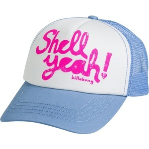 Shell Yeah! Hat