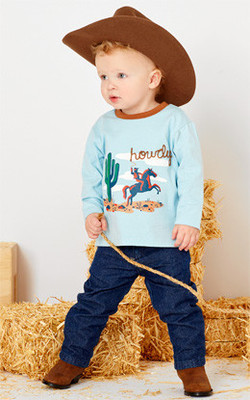 baby boutique, baby, girls, boys, kids, rehoboth, cowboy, le top