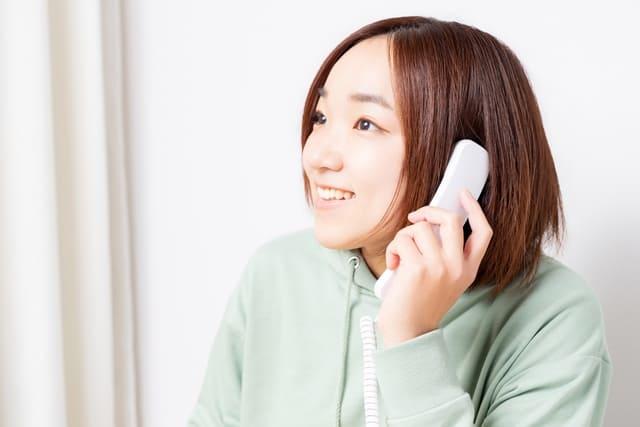 求人募集 女性スタッフ アルバイト 電話愚痴聞きサービス 話し相手 東京都