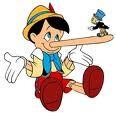 Pinocchio, der sympathische Lügner