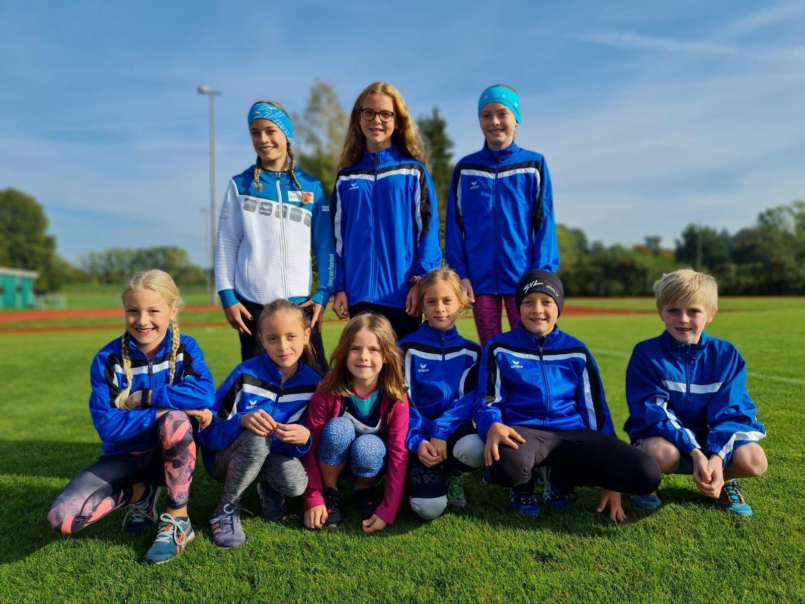 Speedy Kids Cup, Andorf