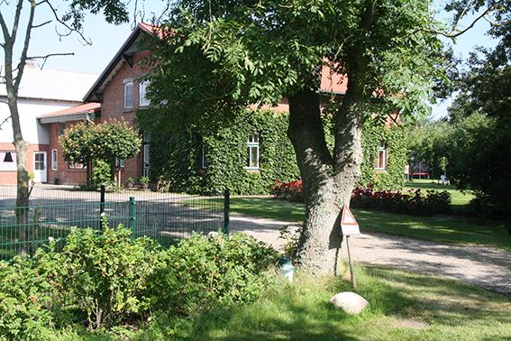 Ferienhof Jacobs nahe St. Peter Ording