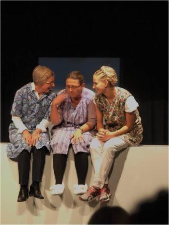 Theaterprojekt Eden Alternative