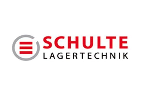 SCHULTE LAGERTECHNIK + ESMENA