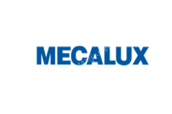 Mecalux magazijnstellingen