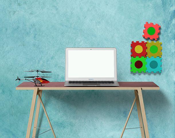 3 Dinge, die unsere Kinder im Distanzunterricht brauchen