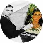 Art-thérapie : la projection. Frida Kahlo
