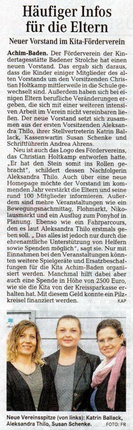 Achimer Kurier 09.12.2015