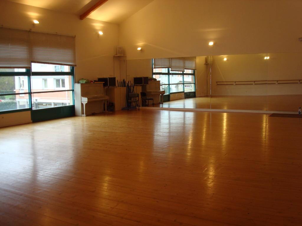 Grand Studio