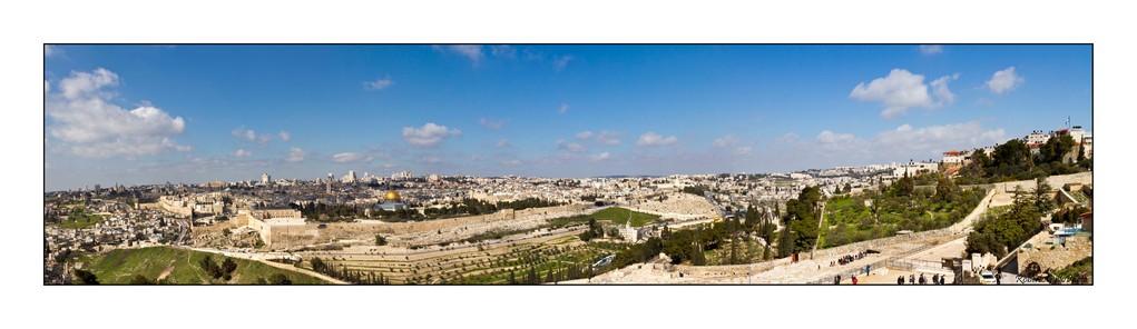 20/02/2012 Gerusalemme