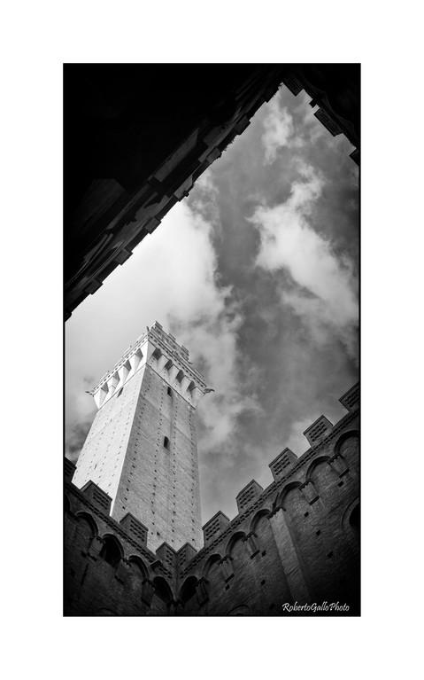 30/10/2011 Siena - Torre del Mangia