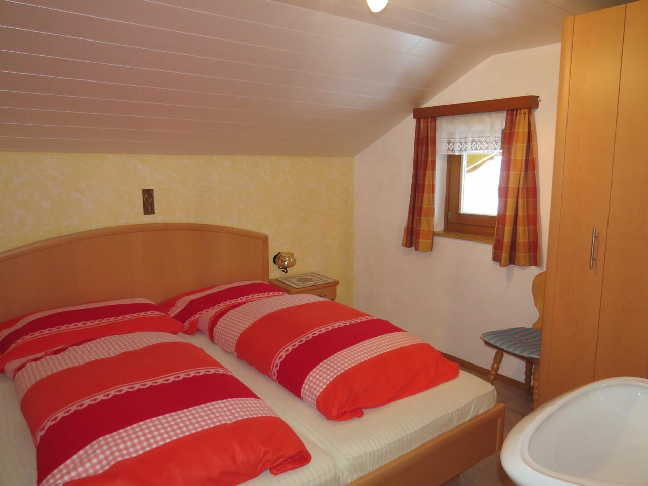 Biohof Haus Wieser, Apartment 5-8 Personen Elternzimmer