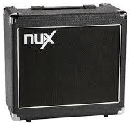 NUX MIGHTY 15 Testberich