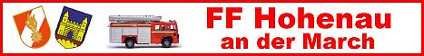 FF Hohenau an der March Niederösterreich