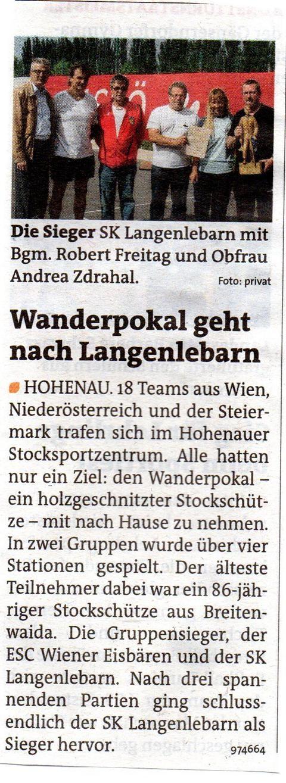 Bezirksblatt 11.6.2014