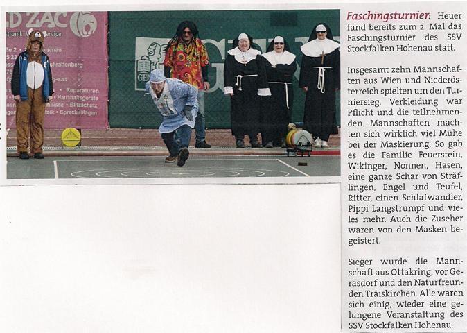 Gemeindeblatt März 2014
