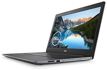 Dellの15インチノートパソコン