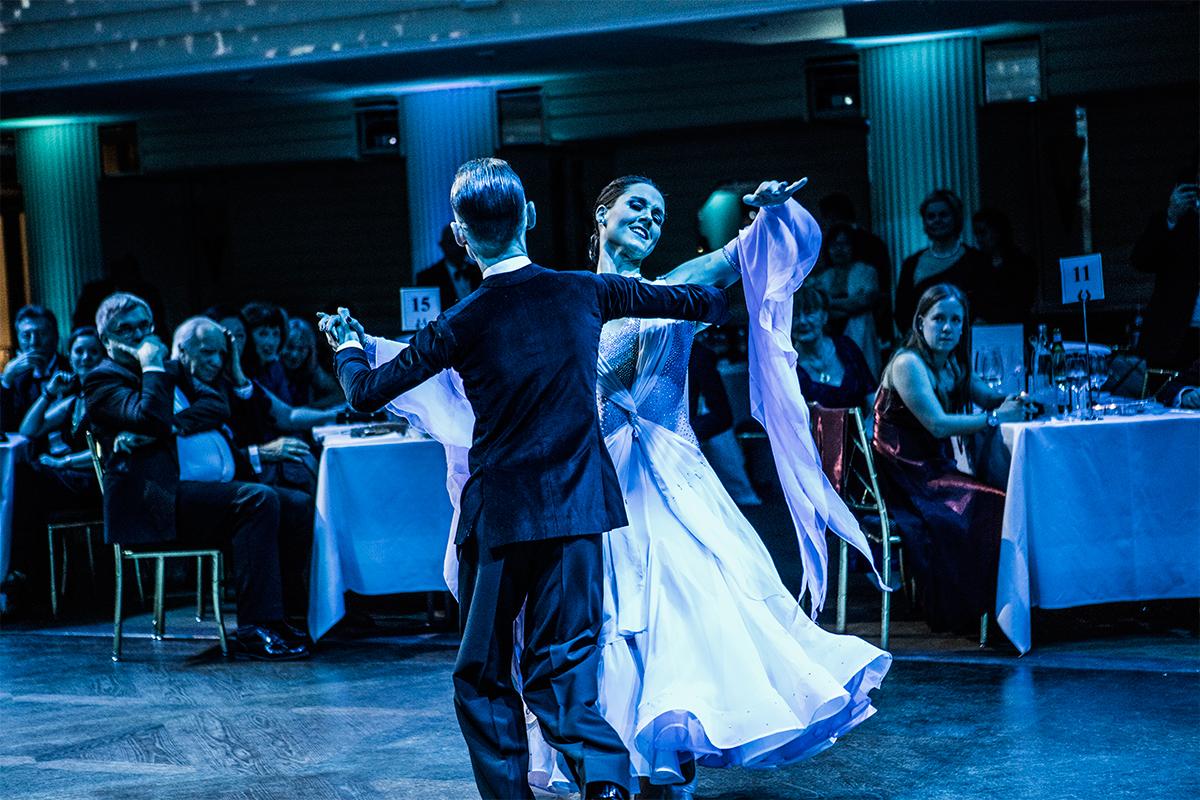 Ein magischer Tanz - Stephanie Goetz&David Koglin