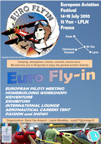 Euro Fly in ST YAN Rafale Spitfire skyraider domi00