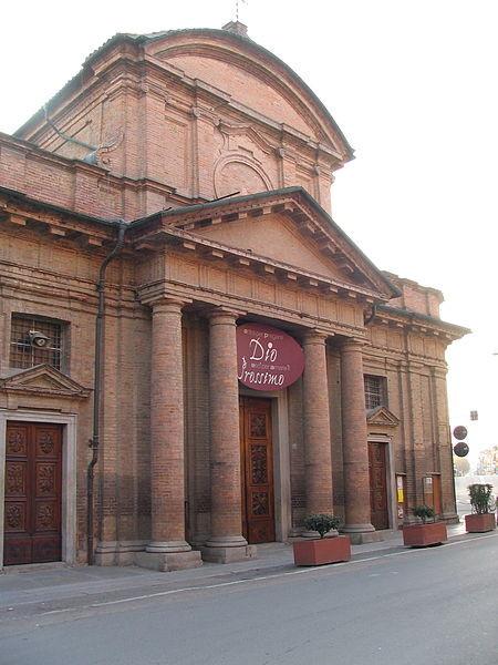 Parrocchia di San Giovanni in Lanero