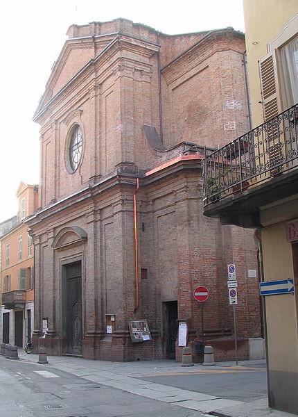 Parrocchia di San Siro