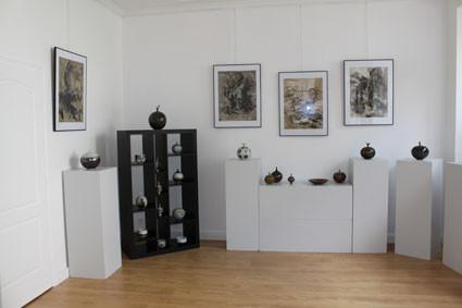 expo galerie Thalie