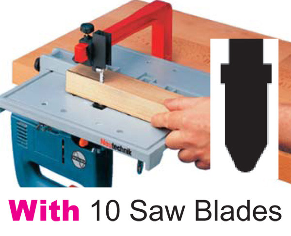 Jigsaw table for straight cuts jigsaw table toolshop 100 made jigsaw table for straight cuts greentooth Image collections