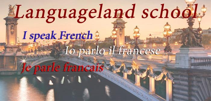 Французский язык по Skype