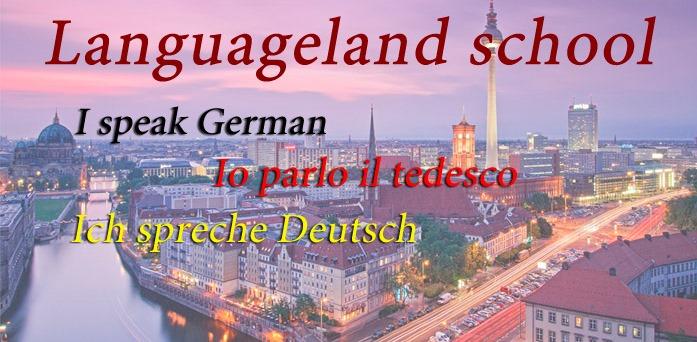 German on Skype