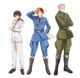 hetalia beautiful world online to watch