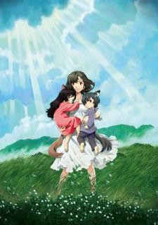 Click here to go to the official site Source: Wolf Children