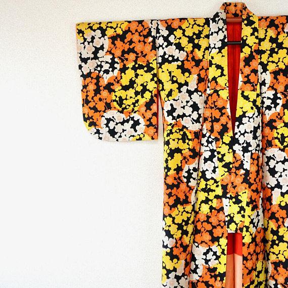 Salz Tokyo deals with high quality Kimono