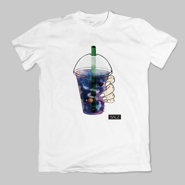 Galaxy Cup (宇宙カップ) 4000 JPY all rights reserved by Salz Tokyo