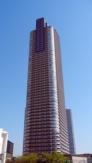 Park City Musashikosugi, Kanagawa Source: wikipedia