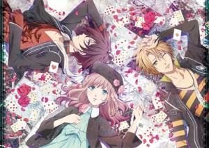 amnesia cover cafe