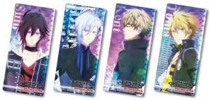 amnesia bookmark