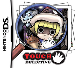 Touch Detective / Mystery Detective ( when Nameko was just a sub character!)