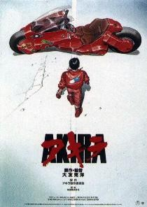 Mr. Otomo best known for Akira Source: Katsuhiro Otomo