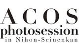Acos Photosession  in nihon seinen big hall