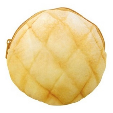 Melon bread 842JPY Source: VVstore