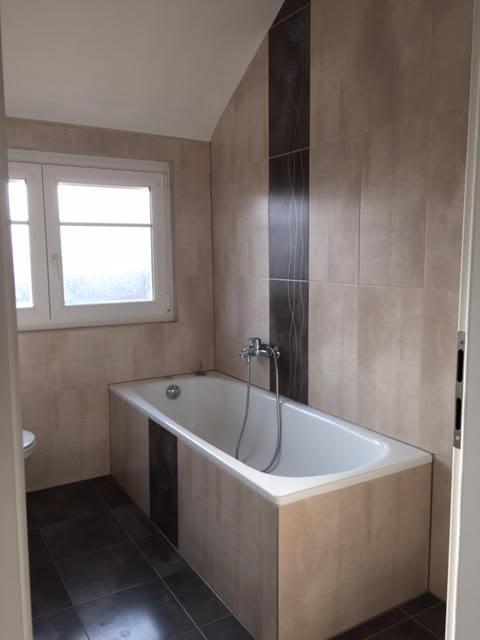 Rénovation salle de bain Activ Renovation Lauterbourg 67