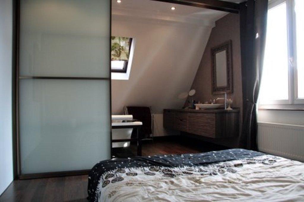 Créer une suite parentale avec salle de bain Illkirch-Graffenstaden 67