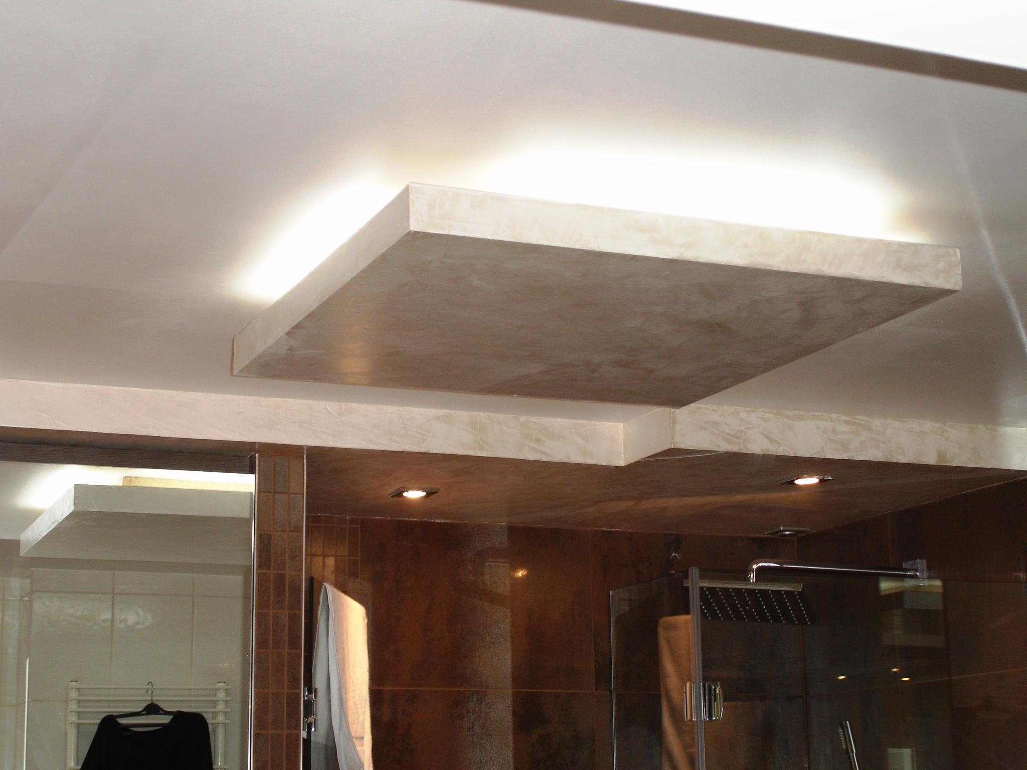 Réaliser un coffre d'éclairage  Illkirch-Graffenstaden 67