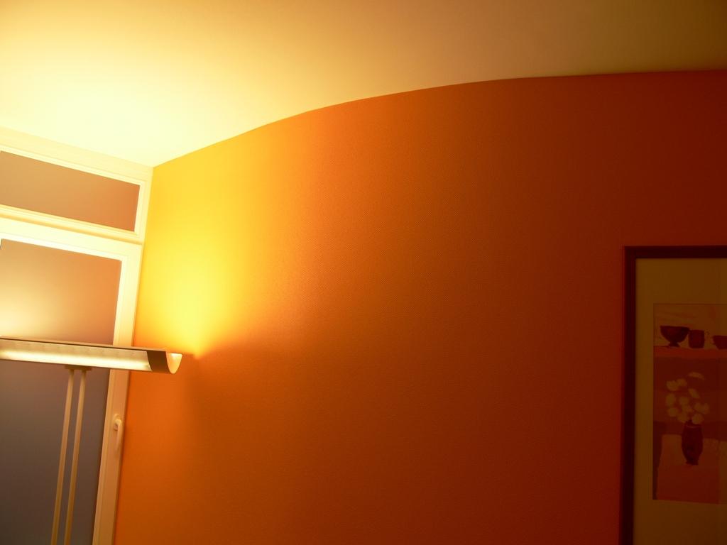Travaux de peinture plafond et mur Activ Renovation Strasbourg 67