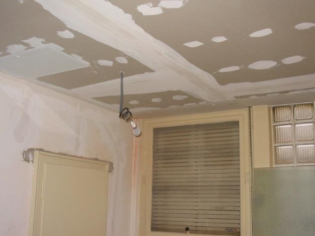 Réaliser un faux plafond avec Placo Strasbourg 67 Activ Renovation