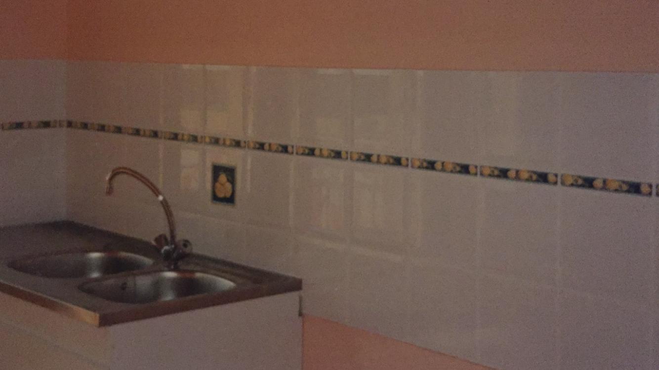 Réaliser une crédence en carreaux de faïence Activ Renovation Illkirch-Graffenstaden 67