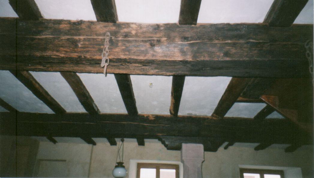 Plafond suspendu avec poutre apparente Illkirch-Graffenstaden 67 Activ Renovation
