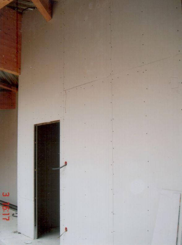 CLOISONS DE DISTRIBUTION SIMPLE PEAU AVEC  LAINE MINÉRALE Illkirch-Graffenstaden  67 Activ Renovation
